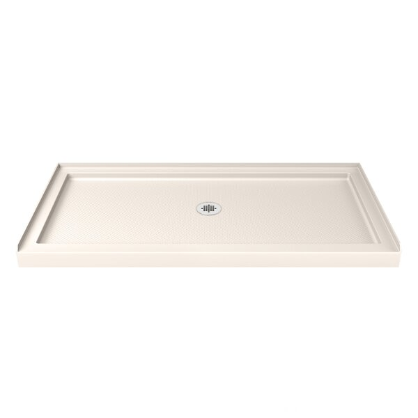 SlimLine 60 x 36 Single Threshold Shower Base by DreamLine