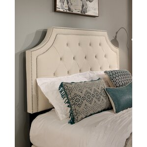 Audrey Upholstered Panel Headboard by Republic Design House