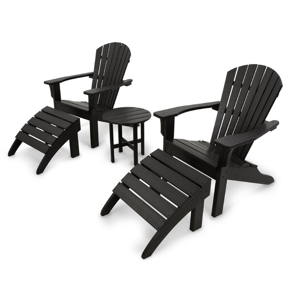 Lamont 5 Piece Seating Group by Loon Peak