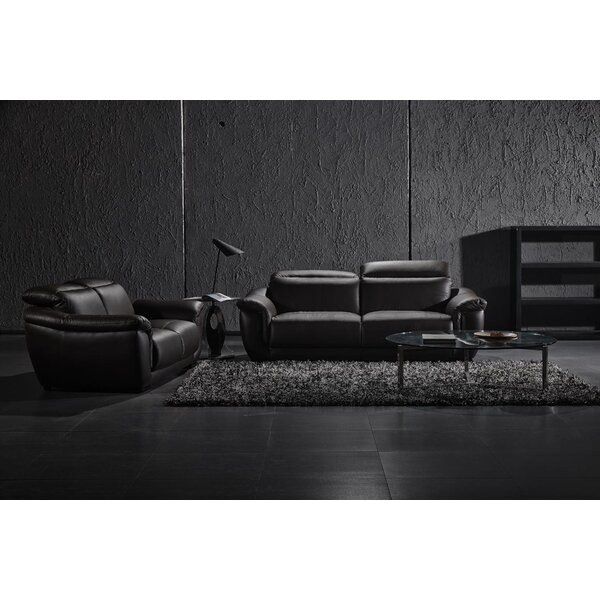 Living Room Set (Set of 2) by David Divani Designs