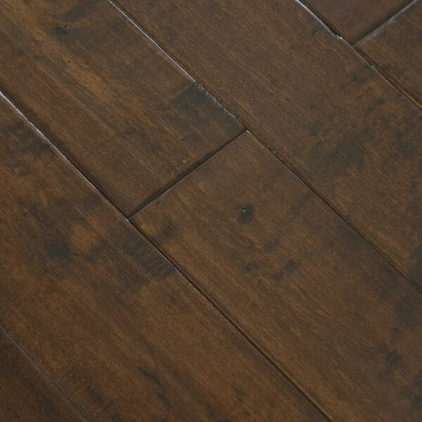 Aegean 5 Engineered Maple Hardwood Flooring in Athens by Albero Valley