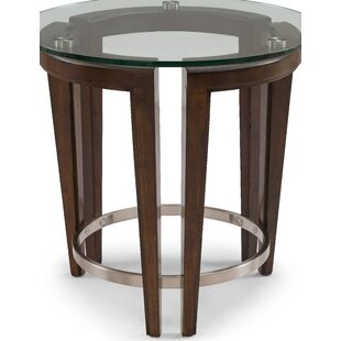 Best Reviews Heslin End Table By Brayden Studio