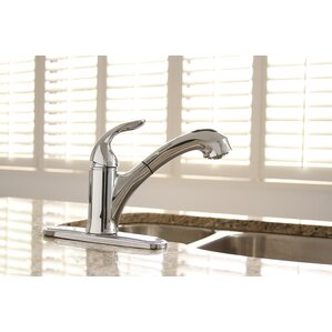 Premier Faucet Waterfront Single Handle S..
