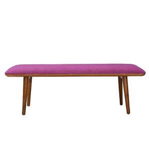 Matilda Upholstered Bench by Porthos Home