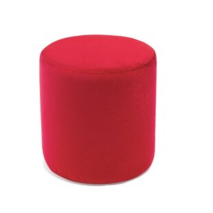 Affordable Artin Cylinder Pouf by Ebern Designs
