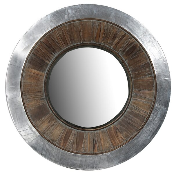 31.5 Wall Mirror by Privilege