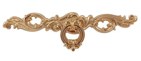 Sforza Novelty Knob by Vicenza Designs