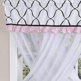 Princess 54 Curtain Valance by Sweet Jojo Designs