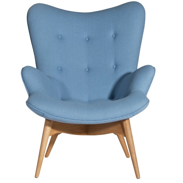 Cheadle Lounge Chair by Brayden Studio