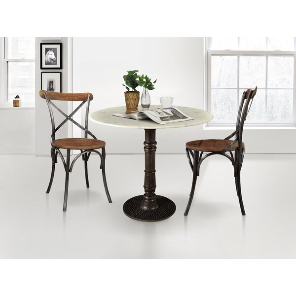 Palacio 3 Piece Dining Set by Williston Forge
