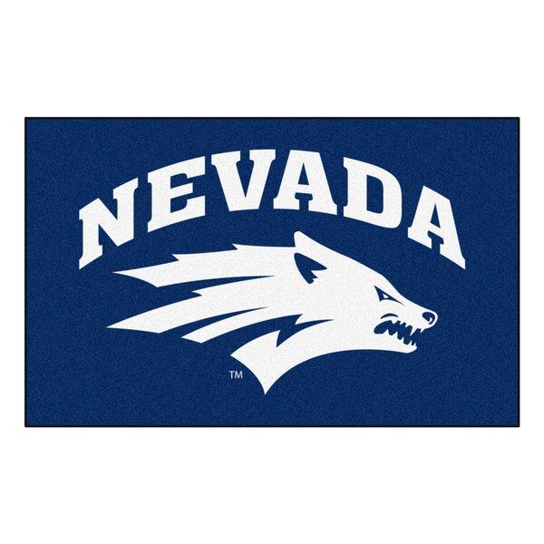 Collegiate NCAA University of Nevada Doormat by FANMATS
