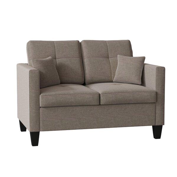 Allison Loveseat by Piedmont Furniture