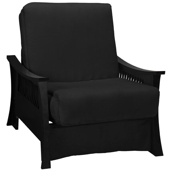 Beijing Futon Chair by Epic Furnishings LLC