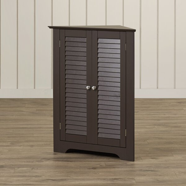 Bolanos 26 W x 31 H Cabinet by Three Posts