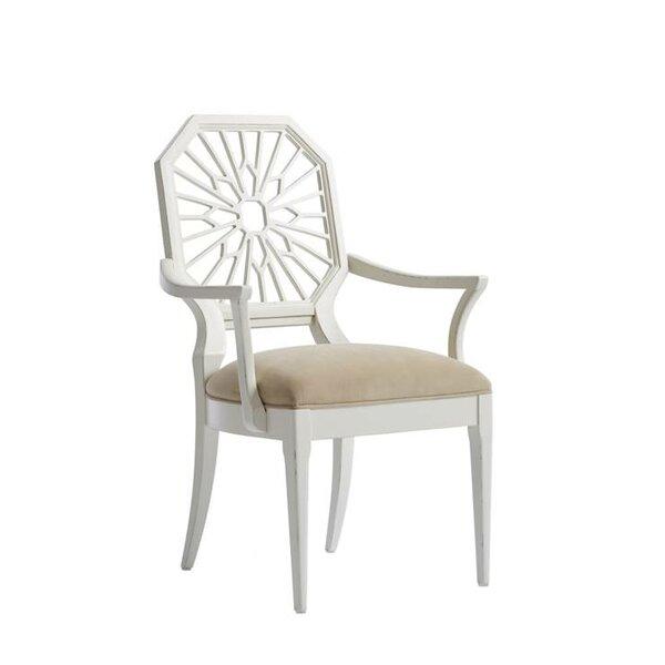 Havana Crossing Lasa Dining Chair by Stanley Furniture