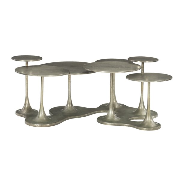 Coffee Table By Bernhardt