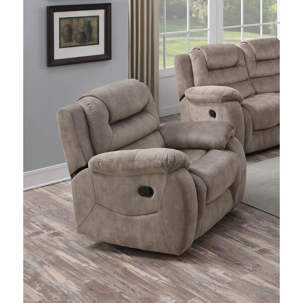 Dreka Manual Recliner by ACME Furniture