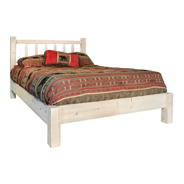 Abella Platform Bed by Loon Peak