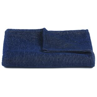 Kirsch Handcrafted Polyester Throw