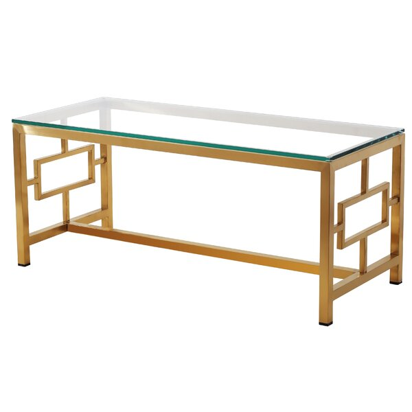 Fennimore Coffee Table By Everly Quinn