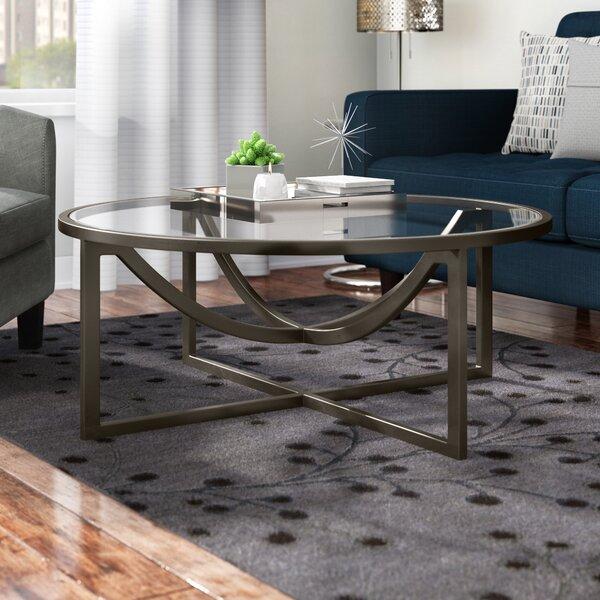 Dailey Coffee Table By Brayden Studio