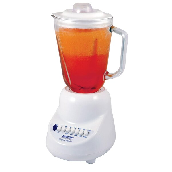 10-Speed Blender by Better Chef