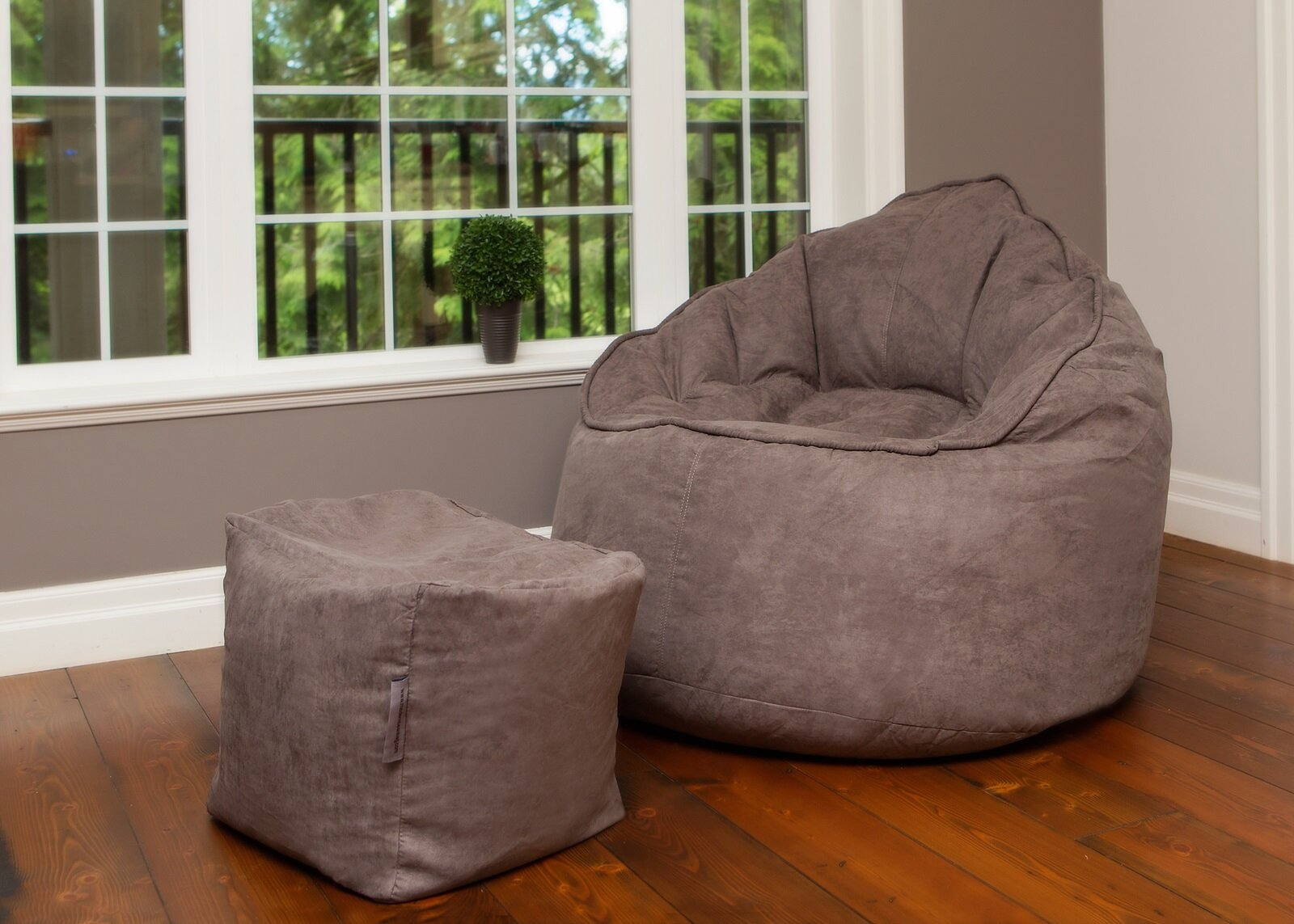 Astonishing The Giant Pod Adult Large Bean Bag Set Machost Co Dining Chair Design Ideas Machostcouk
