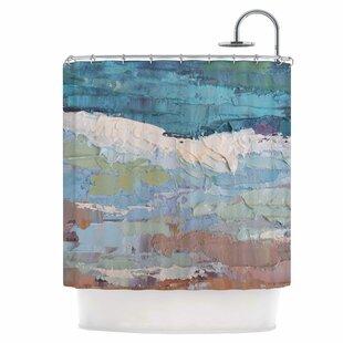 Bargain Shower Curtain ByEast Urban Home