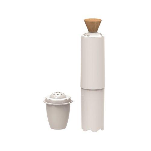 Manueller Milchaufschäumer ClearAmbient   Küche und Esszimmer > Kaffee und Tee > Milchaufschäumer   ClearAmbient