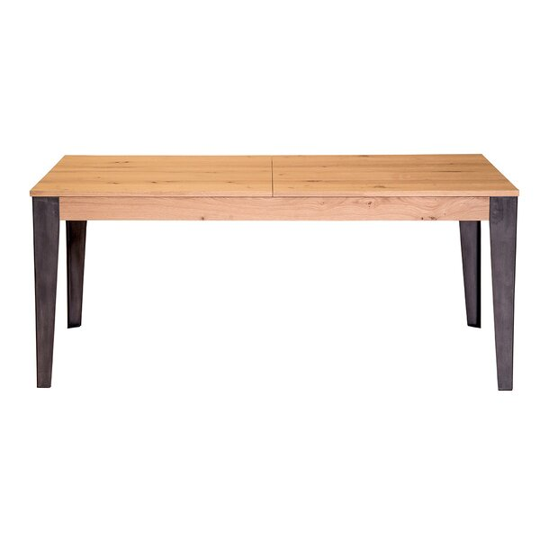 Forge Extendable Dining Table by Parisot