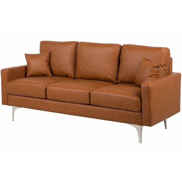 Bowley Sofa by Union Rustic