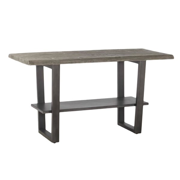 Winterville Gathering Counter Height Dining Table by Foundry Select