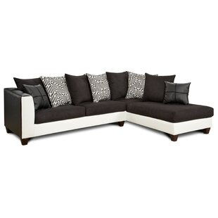 Bates Sectional By dCOR design