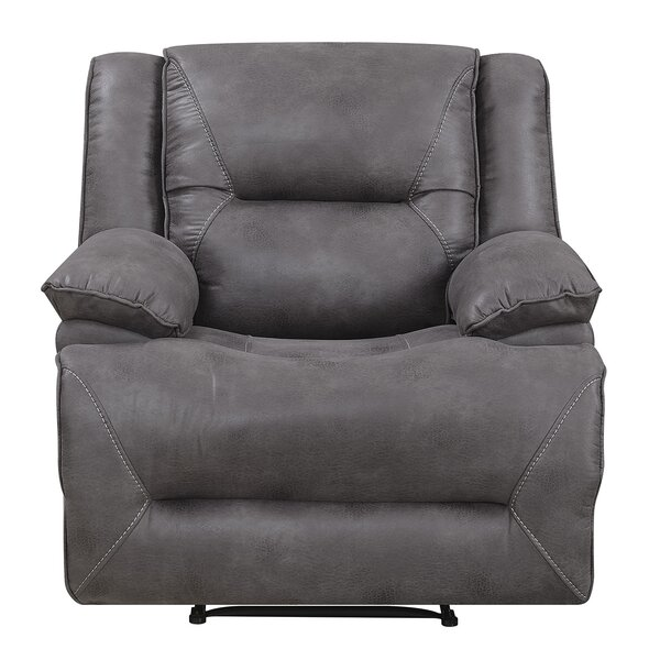 Risch Power Recliner by Latitude Run