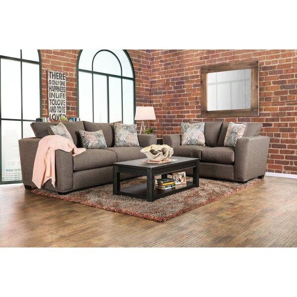 Joyce Configurable Living Room Set by Red Barrel Studio
