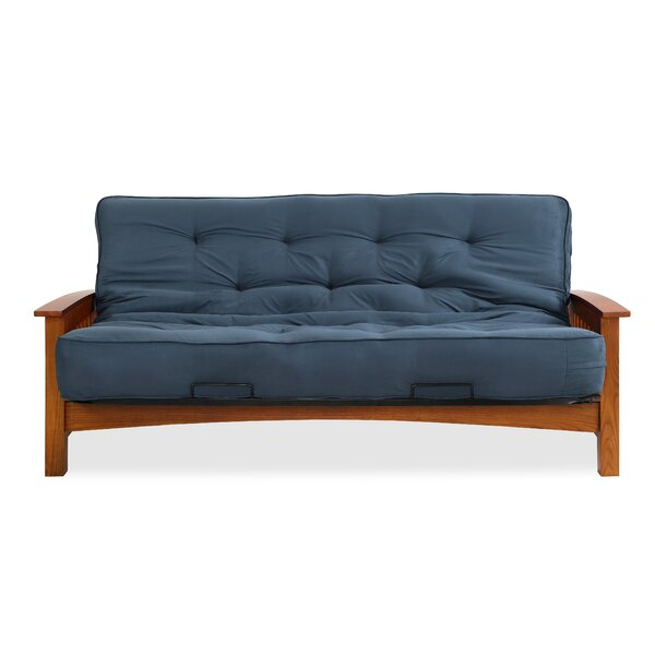 Mccaleb Futon and Mattress by Red Barrel Studio