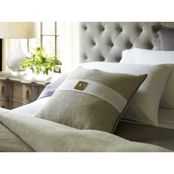 Wellison Upholstered Standard Bed by Gracie Oaks