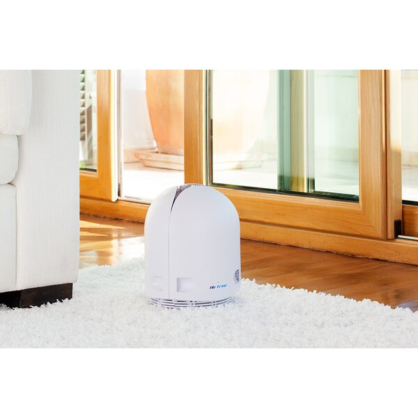 P2000 Portable Filterless Air Purifier by Airfree Products