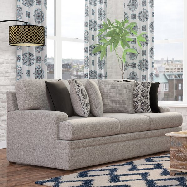 Elienor Arms Sofa by Simmons Upholstery by World Menagerie