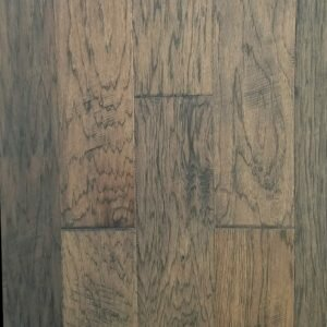 Manchester 5 Engineered Hickory Hardwood Flooring in Gander by Welles Hardwood
