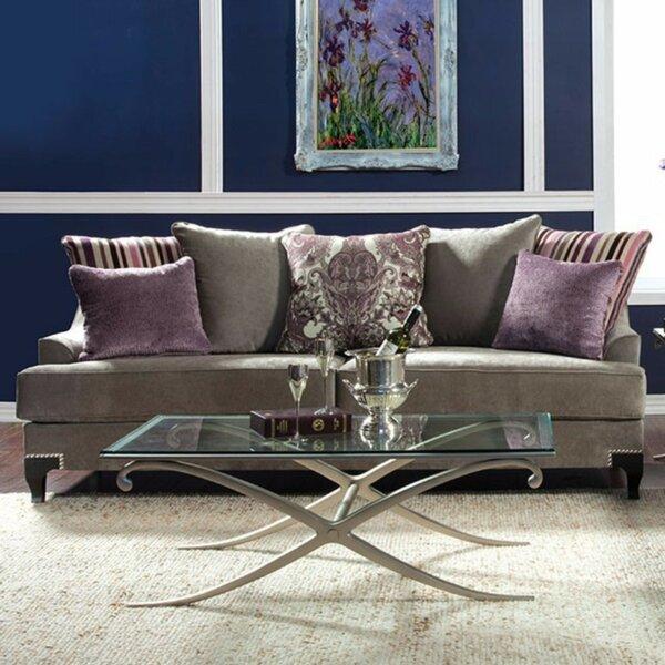 Best Online Bornstein Sofa by Rosdorf Park by Rosdorf Park
