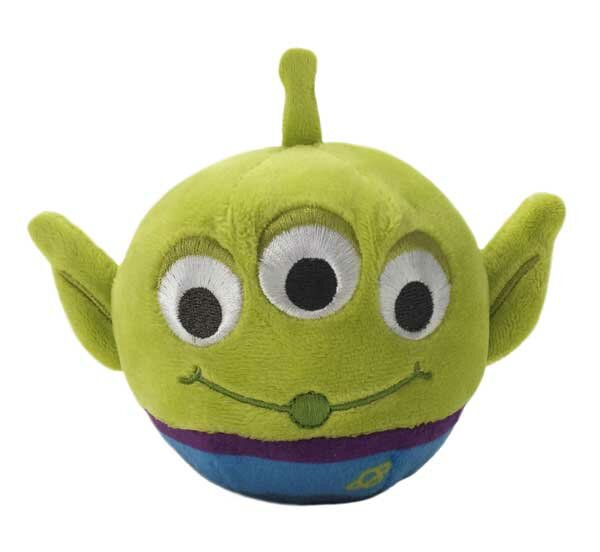 Toy Story Fluffball Alien Hanging Figurine by Hallmark Home & Gifts