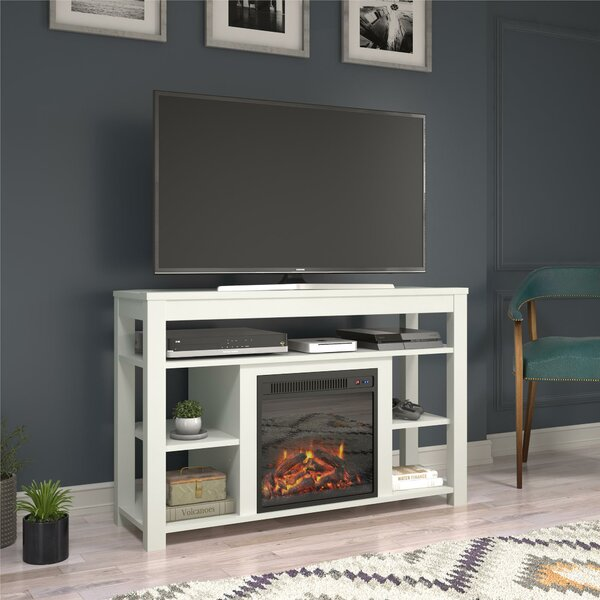 Pettis TV Stand For TVs Up To 55