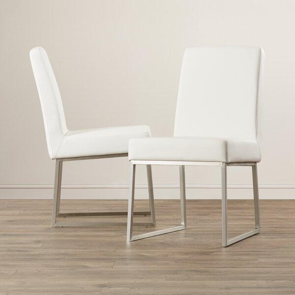 Abadie Dining Side Chair (Set of 2) by Orren Ellis