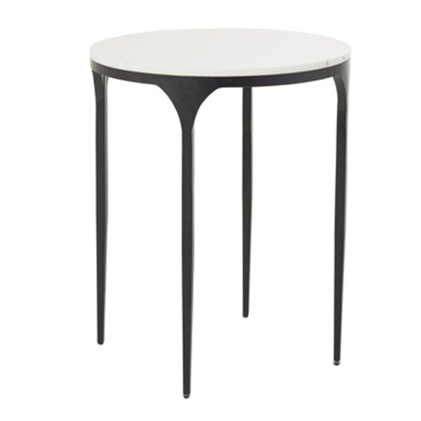 Hart End Table by Gabby