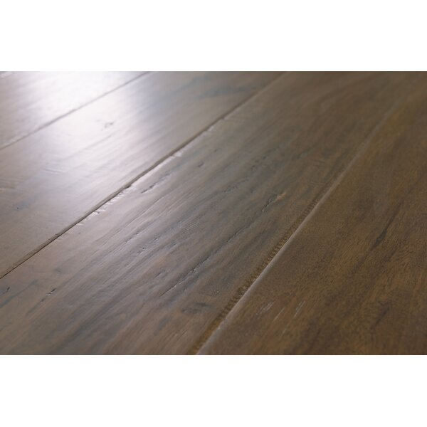 Barcelona 7-1/2 Engineered Oak Hardwood Flooring in Park Trail by Branton Flooring Collection
