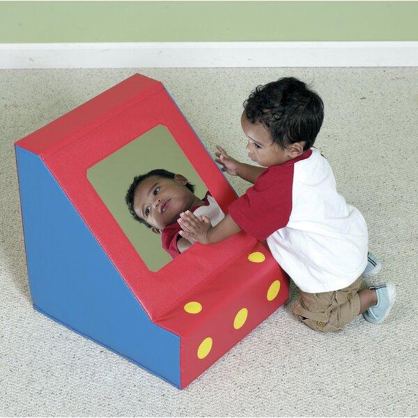 Self Star Mirror by Children's Factory
