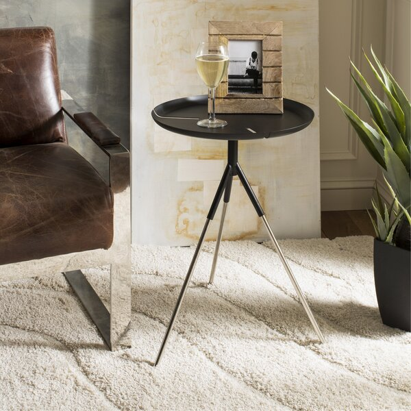 Lobel End Table by Latitude Run