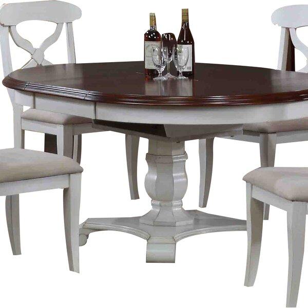 Aponte Dining Table by Loon Peak