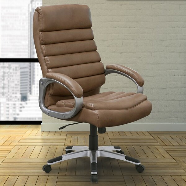 Rockledge Executive Chair by Wade Logan